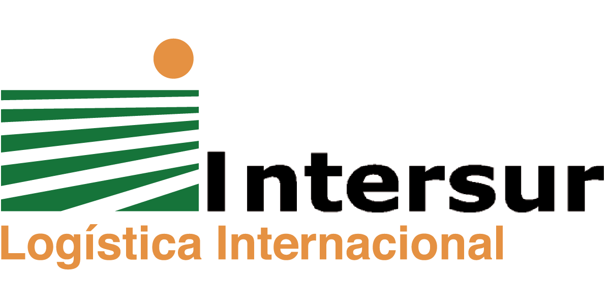 logo intersur logistica